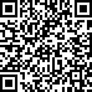 QR Code für Download des Audioguide Beethovenhaus Baden