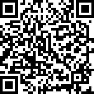 QR Code für Download des Audioguide Historisches Museum Basel - Barfüsserkirche