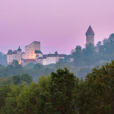 Burg Clam Beitragsbild