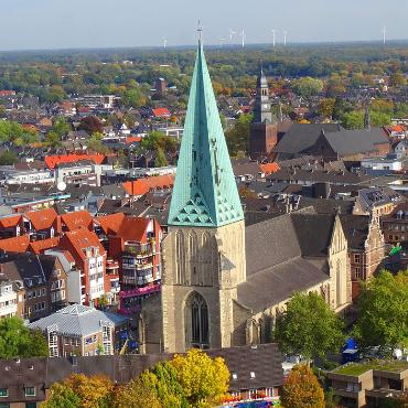 Stadtmuseum Bocholt - Beitragsbild