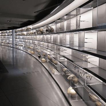 Das Smac - Vom Konsumtempel Zum Museum Für Alle In Chemnitz - Beitragsbild, Bildquelle: (dwt)., CC BY-SA 4.0 , Via Wikimedia Commons