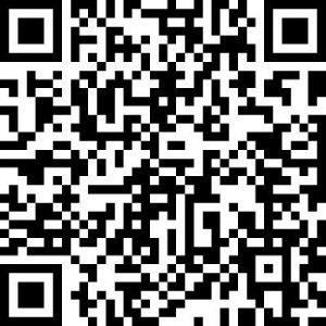 """QR Code für download des Audioguides """"Gösseum-Gösser Braumuseum"""""""