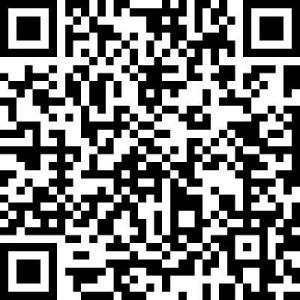 """QR Code für Download des Audioguides """"LUMEN – Museum der Bergfotografie am Kronplatz, Südtirol"""""""