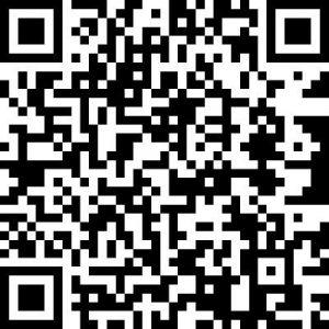 """QR Code für download des Audioguides """"Schlumberger Kellerwelten"""""""