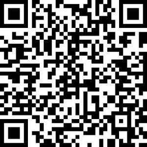 """QR Code für download des Audioguides """"Die Schneebergbahn"""""""