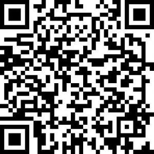 QR Code für Download des Audioguide Schloss Tirol, Südtirol