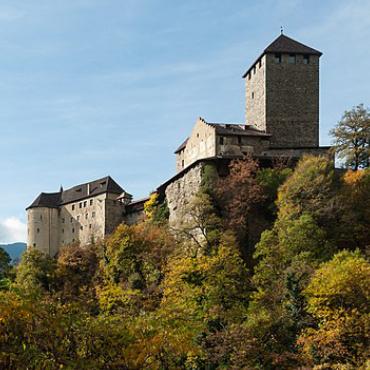 Schloss Tirol Beitragsbild